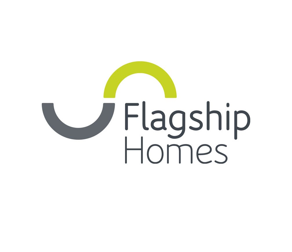 Flagship Housing Logo