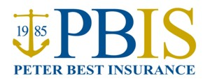 Peter Best Insurance Logo