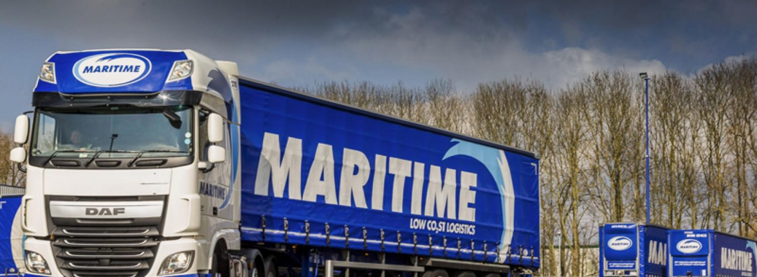 Maritime Transport Limited