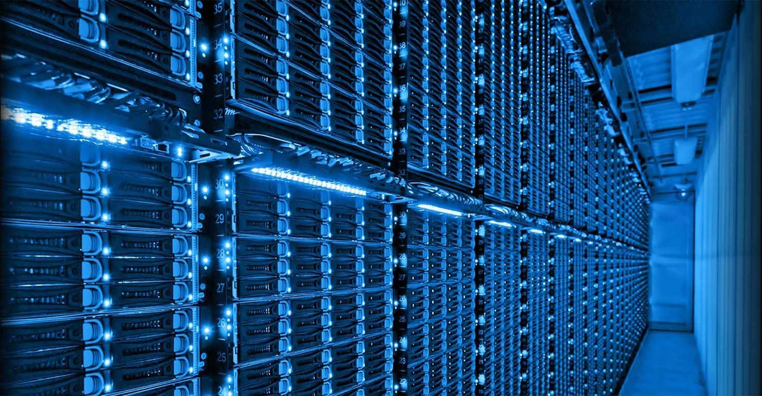 Microsoft opens first UK cloud-based data centres